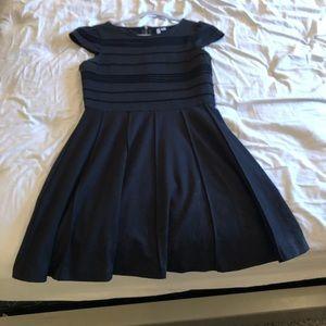Black Elle Size 8 Dress